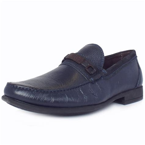 uk loafers anatomic co lins mens comfortable slip on loafers in