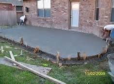 beautiful cheapest way to build a patio 3 pea gravel