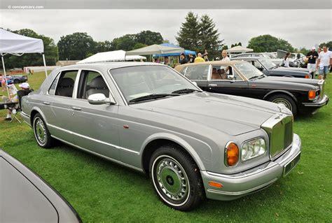 1999 rolls royce silver seraph partsopen