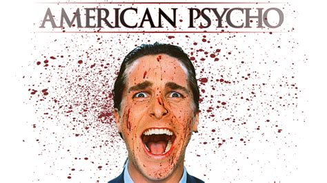 american psycho american psycho movie fanart fanart tv