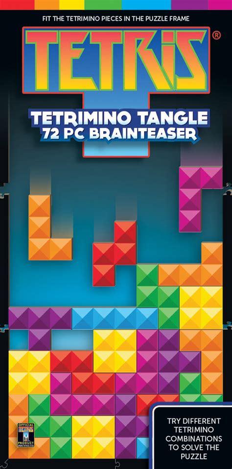 Puzzle Tetris by Tetris Prism Jigsaw Puzzle Puzzlewarehouse