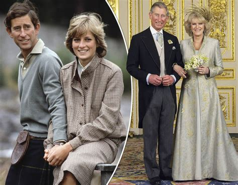 princess diana and charles prince charles dating princess diana s sister know about