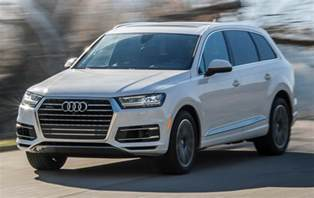 2018 audi q7 review, release date and price | 2017 2018