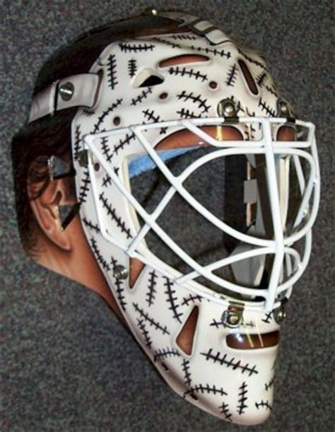 the goalies archive : goaltending history of every nhl teams