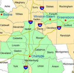 similiar counties in charlotte nc keywords