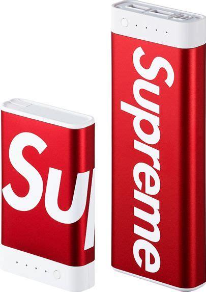 Supreme Blimp Ss17 supreme fashion merchandise vogue