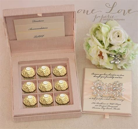 boxed wedding invitations best 25 box wedding invitations ideas on box