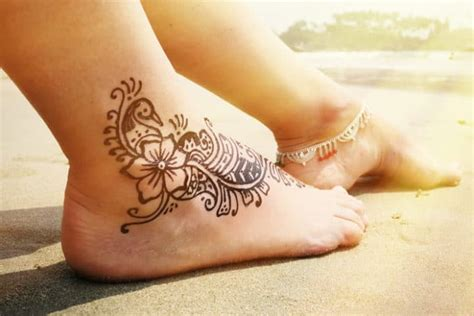 henna tattoos bethany beach 30 stylish summer henna designs 2018 sheideas