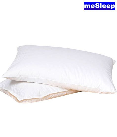 Relaxing Pillow mesleep relaxing cotton pillow buy mesleep relaxing