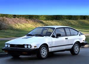 Alfa Romeo Gtv6 Review Alfa Romeo Gtv6 Review