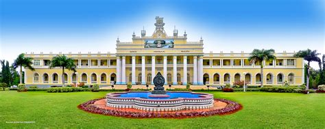 Maharaja Mba College Mysore by Hoysala College