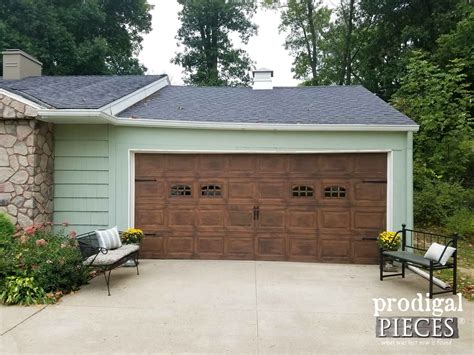 Fatezzi Garage Doors by Fatezzi Faux Wood Garage Doors Decor23