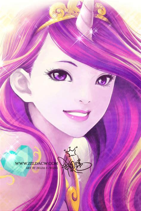 Portrait Of Princess Ii By Zeldacw On Deviantart Princess Picture