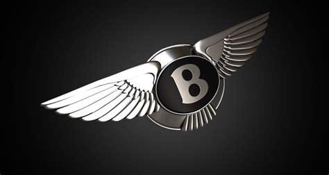 bentley logo wallpaper bentley logo 3d logo brands for free hd 3d