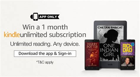 Kindle Unlimited Gift Card - amazon in amazon app kindle unlimited promo kindle store