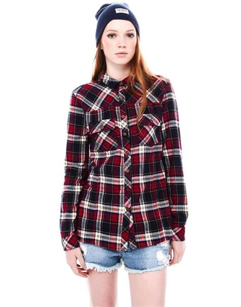 Dress Pullbear Gingham Check Top With Elastic Neckline 151 best aw 013 plaid tartan checks suggestions images on chess plaid and tartan