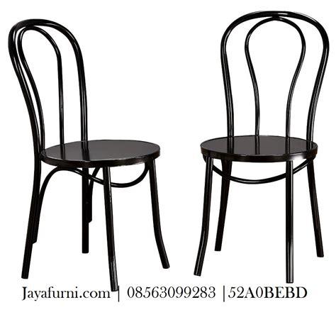 Kursi Cafe Greatwall Minimalis kursi cafe minimalis hitam glossy kfc 018 jayafurni