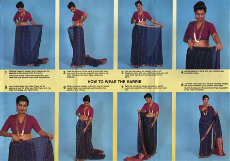 how to drape a sari how to wear a sari how to wrap saree wearing sari how to