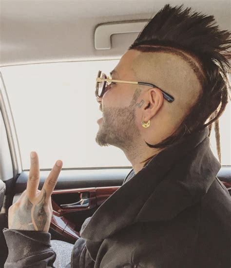 sukh e hairstyle in suicide gabruu exclusive sukh e can t keep a simple hairstyle