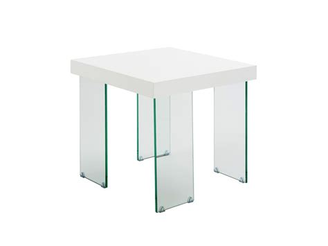 Jooy Living Cabriole Side Table cabrio side table boulevard living
