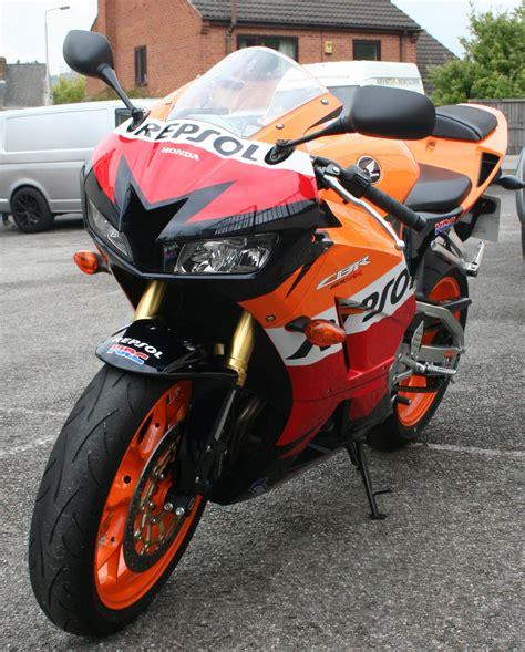 honda 600 for sale honda repsol 600 for sale uk