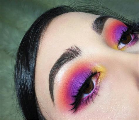 gratis libro easy on the eyes eye make up looks in 5 15 and 30 minutes para leer ahora colourful eyes make up makeup och inspiration