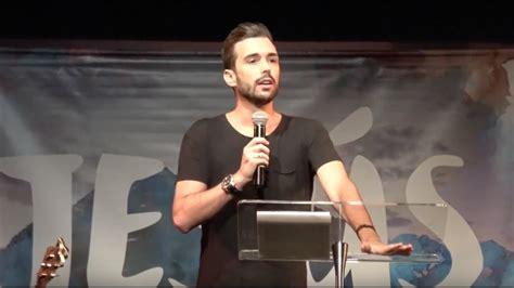 predicacion de jonas youtube el s 237 ndrome de jon 225 s itiel arroyo youtube