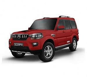 mahindra bolero 7 seater price mahindra scorpio s2 price india specs and reviews sagmart
