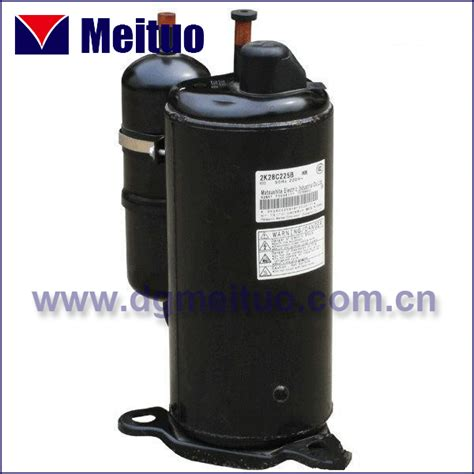 high quality 3hp r22 panasonic compressor 2js438d3fe02 buy 2js438d3fe02 compressor