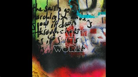 Coldplay Us Against The World | us against the world coldplay subtitulado en espa 241 ol