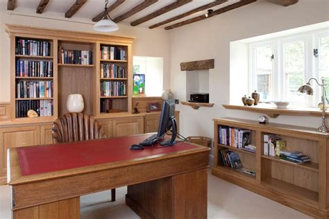 Welburn Traditional Home Office Furniture From Treske Traditional Home Office Furniture