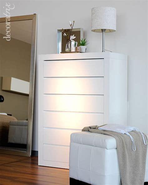 decorar dormitorio matrimonio en blanco un dormitorio blanco y radiante