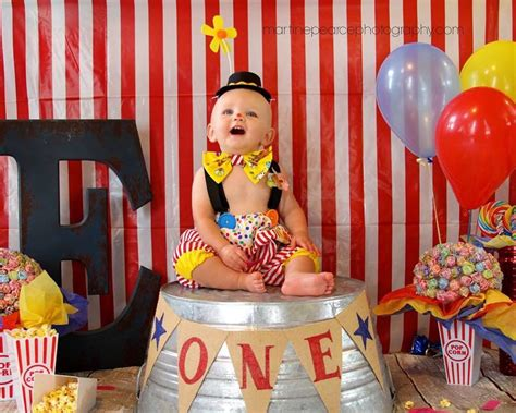 carnival themed birthday outfits boys circus outfit baby clown costume 1st birthday