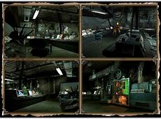Twisted Metal Black 2: Harbor City [PS2 - Cancelled ... I M Lost Without You