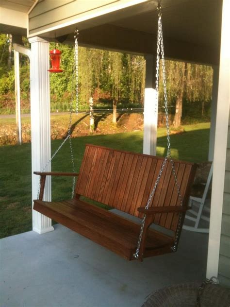 porch swing pinterest front porch swings pinterest crafts