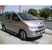 Hyundai Starex Picture  106252 Photo Gallery CarsBasecom