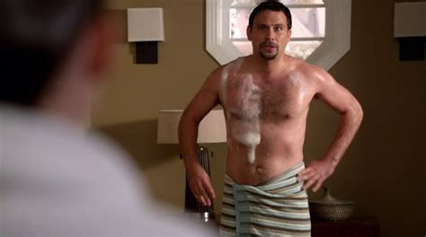 matthew rhys john ritter he may not have a six pack but i think jeremy sisto is