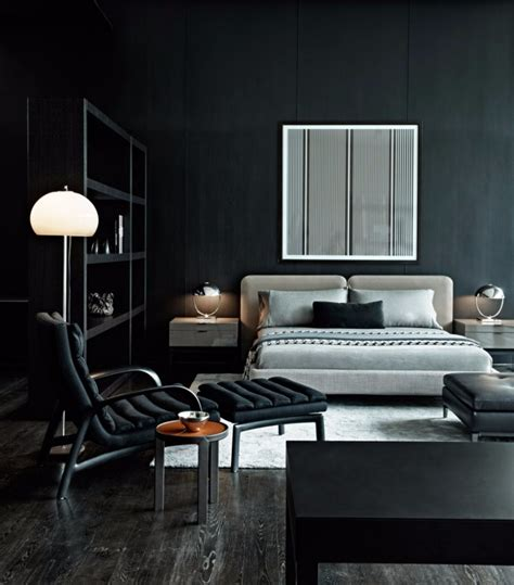 Master Bedroom Black And White Ideas by 10 Sharp Black And White Bedroom Designs Master Bedroom