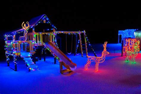 best roads in cincinnati for christmas lights top 5 light displays cincinnati magazine