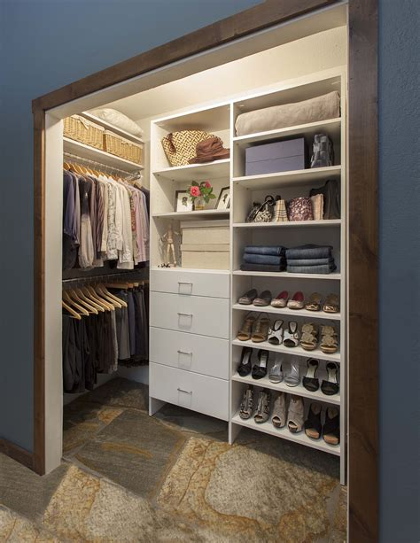 Bedroom Closet Depth by Reach In Closet Is There Enough Depth To Do This On One