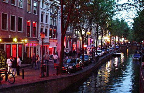 iceland light district my travels to amsterdam light district for the