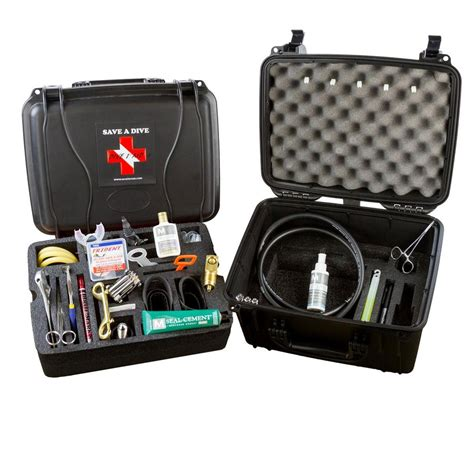 dive kit save a dive kits dive 1st aid