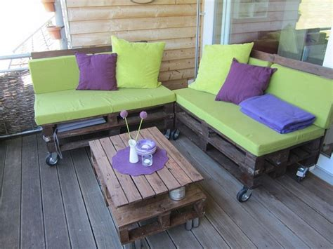outdoor pallet furniture cushions home furniture design