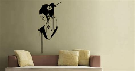 Japanese Wall Decor by Wall Decal Quotes Japanese Wall Cool Japanese