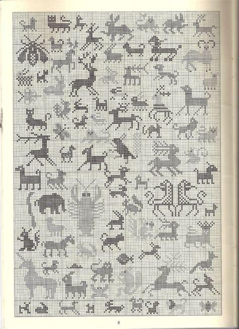 knitting pattern with animals motifs on knitting patterns with animal motifs durgapur info for
