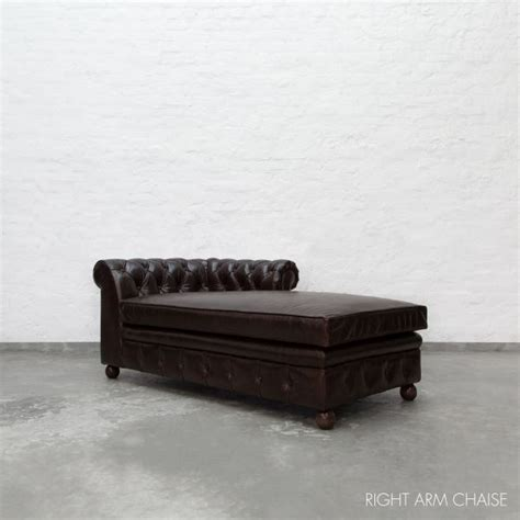 chesterfield chaise sofa chaise sectional chesterfield