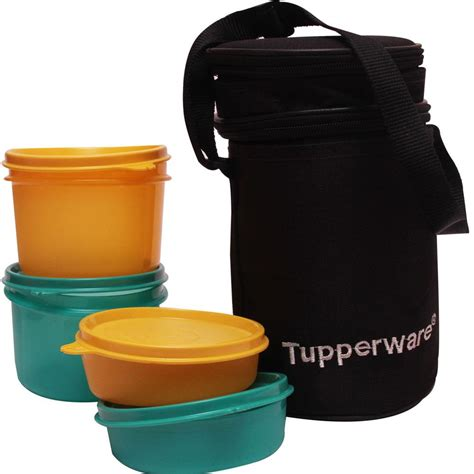 tupperware lunch box tupperware executive lunch box with insulated bag