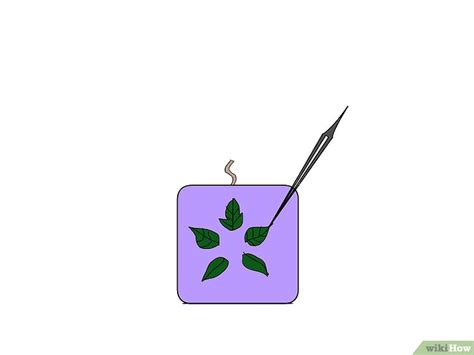6 cara untuk membuat lilin wangi wikihow