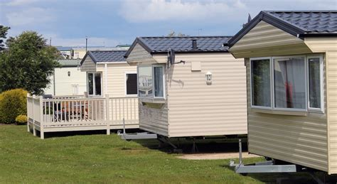 Mobil Home by Could Mobile Homes Help Housing Affordability Crisis