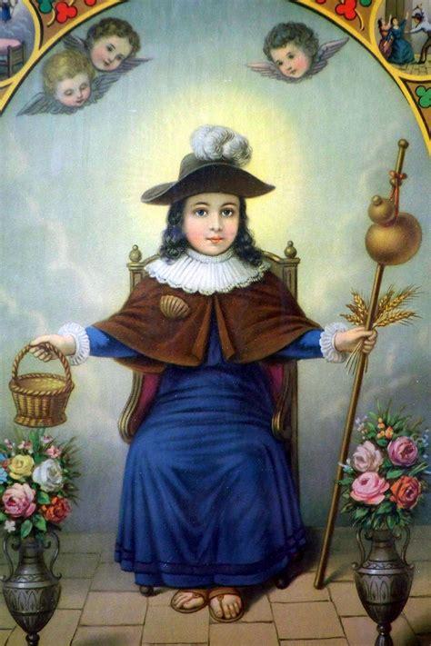 oracion al santo nino de atocha cuando torito se puso malo su mama le rezo al santo nino